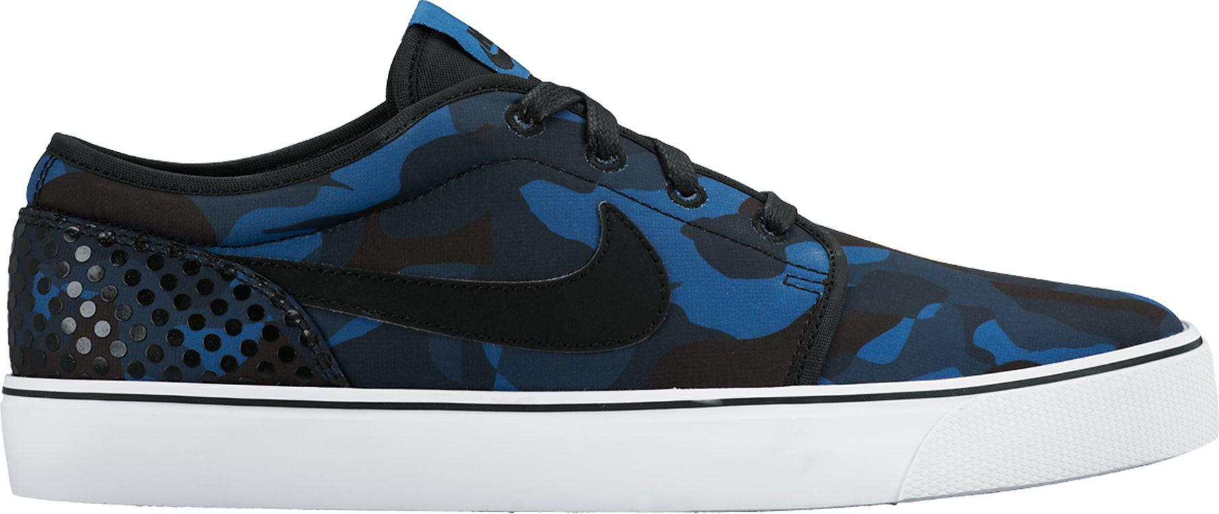 2ec6b7bf183 Lyst - Nike Toki Low Textile Prt Shoes in Black for Men