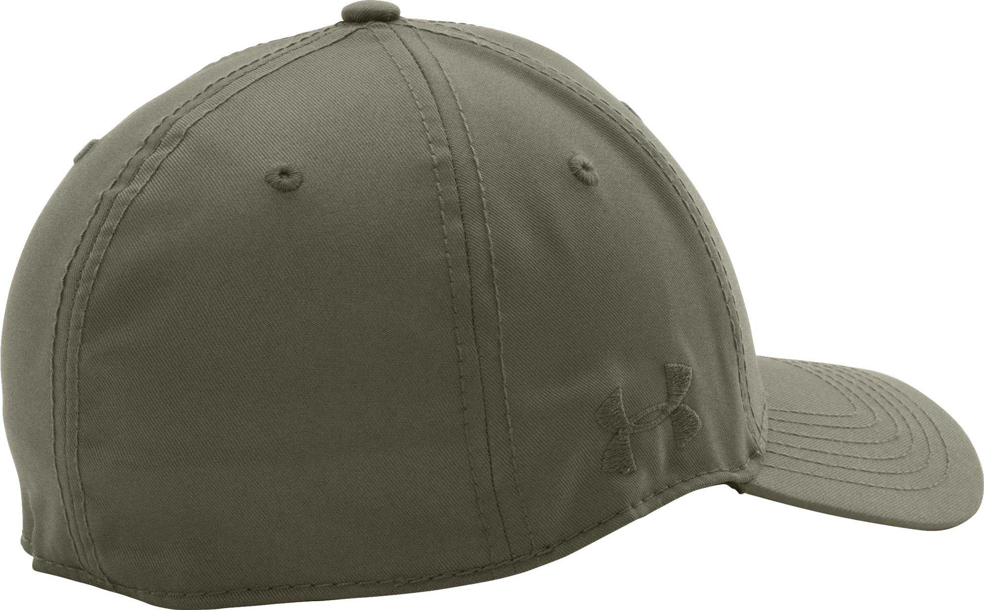 46606478a5f6d Under Armour Friend Or Foe Hat in Green for Men - Lyst