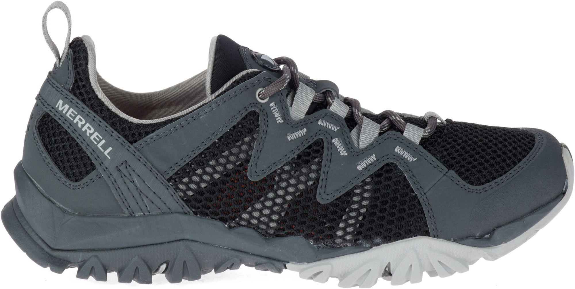ee162a8a5ab9 Lyst - Merrell Tetrex Rapid Crest Water Shoes in Black