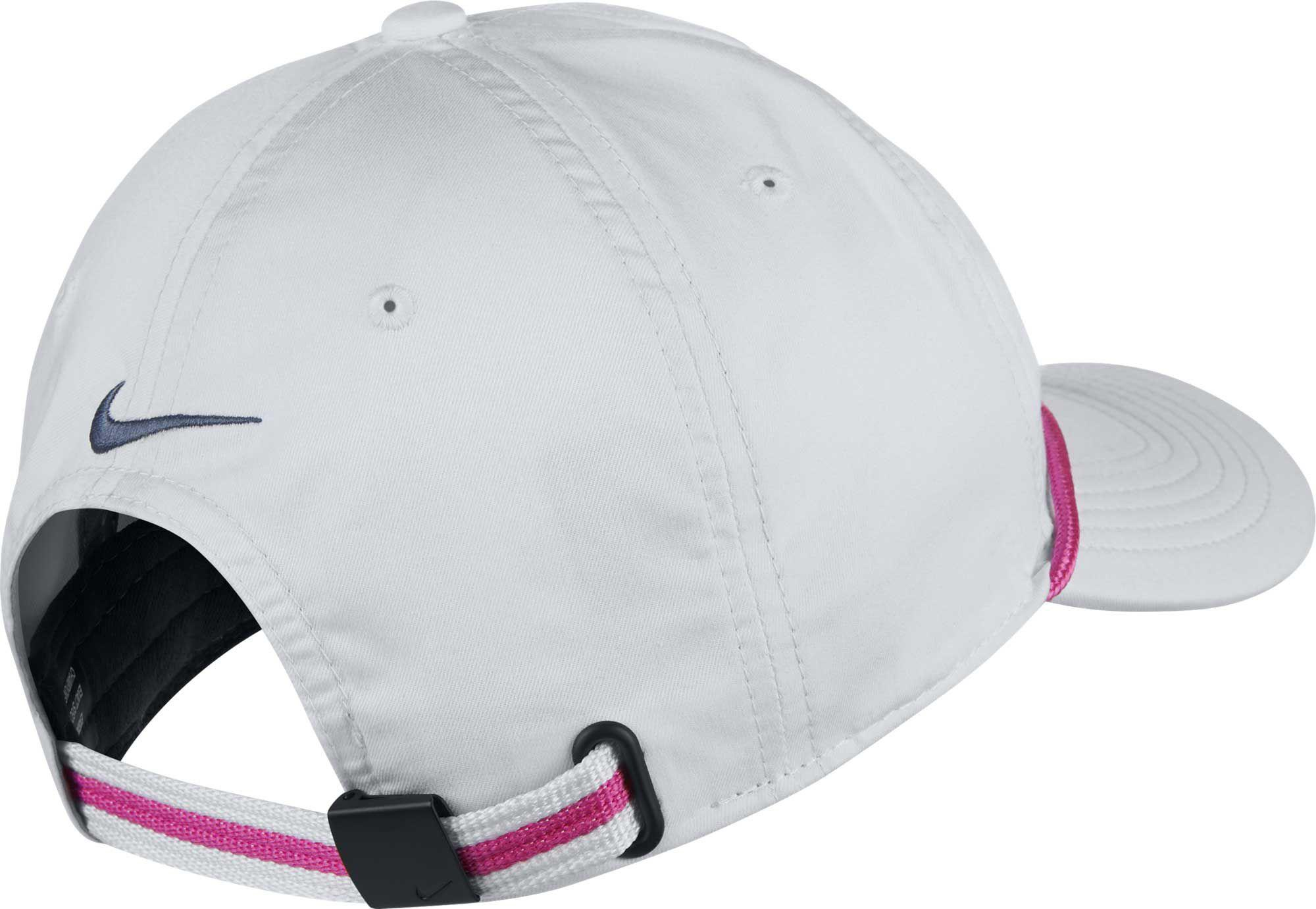 Lyst - Nike Aerobill Classic99 Golf Hat in White for Men 25ab5823ed90
