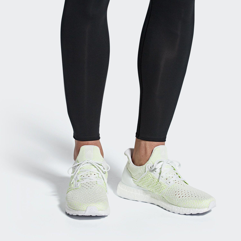 adidas ultra boost clima on feet