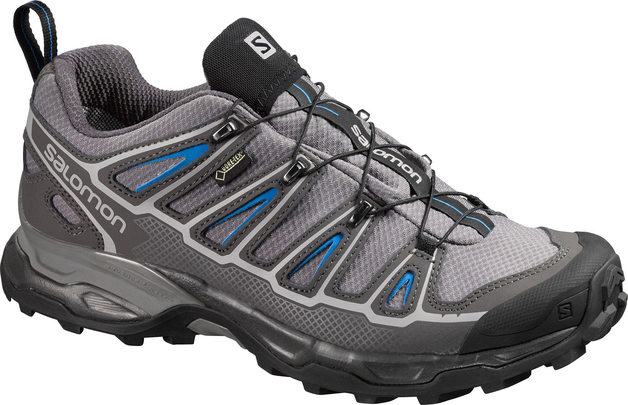 3b72c0524ef807 Lyst - Yves Salomon X Ultra 2 Gore-tex Hiking Shoes in Gray for Men