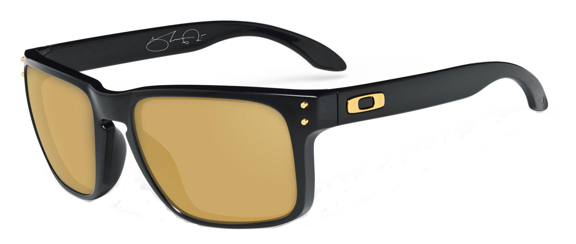 1d070086443 Lyst - Oakley Holbrook Shaun White Signature Series Sunglasses in ...