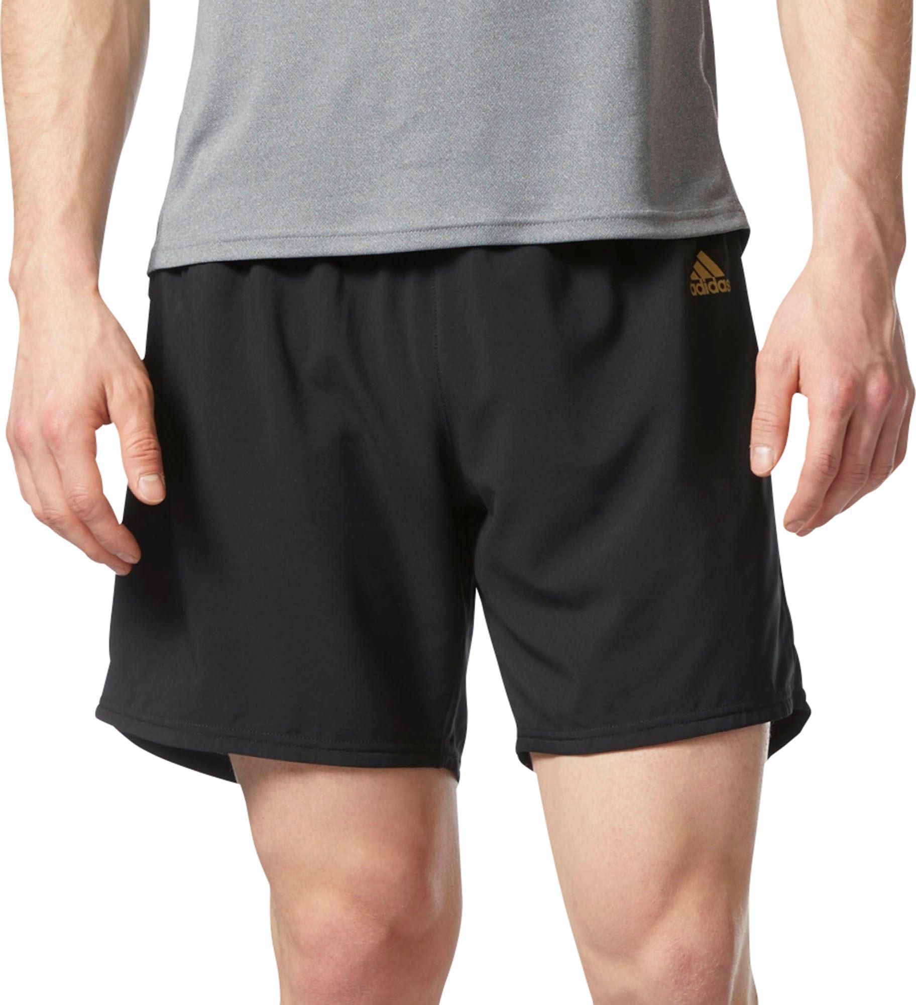 adidas 5 running shorts