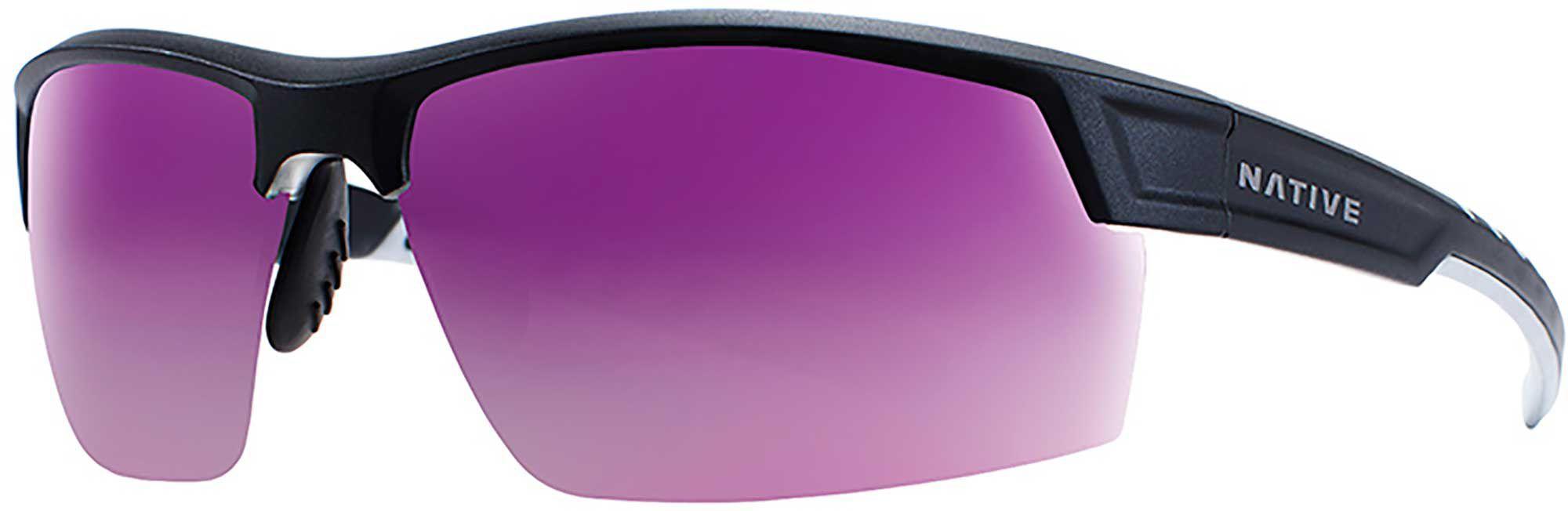 04ed74b689 Lyst - Native Eyewear Catamount Sunglasses in Black