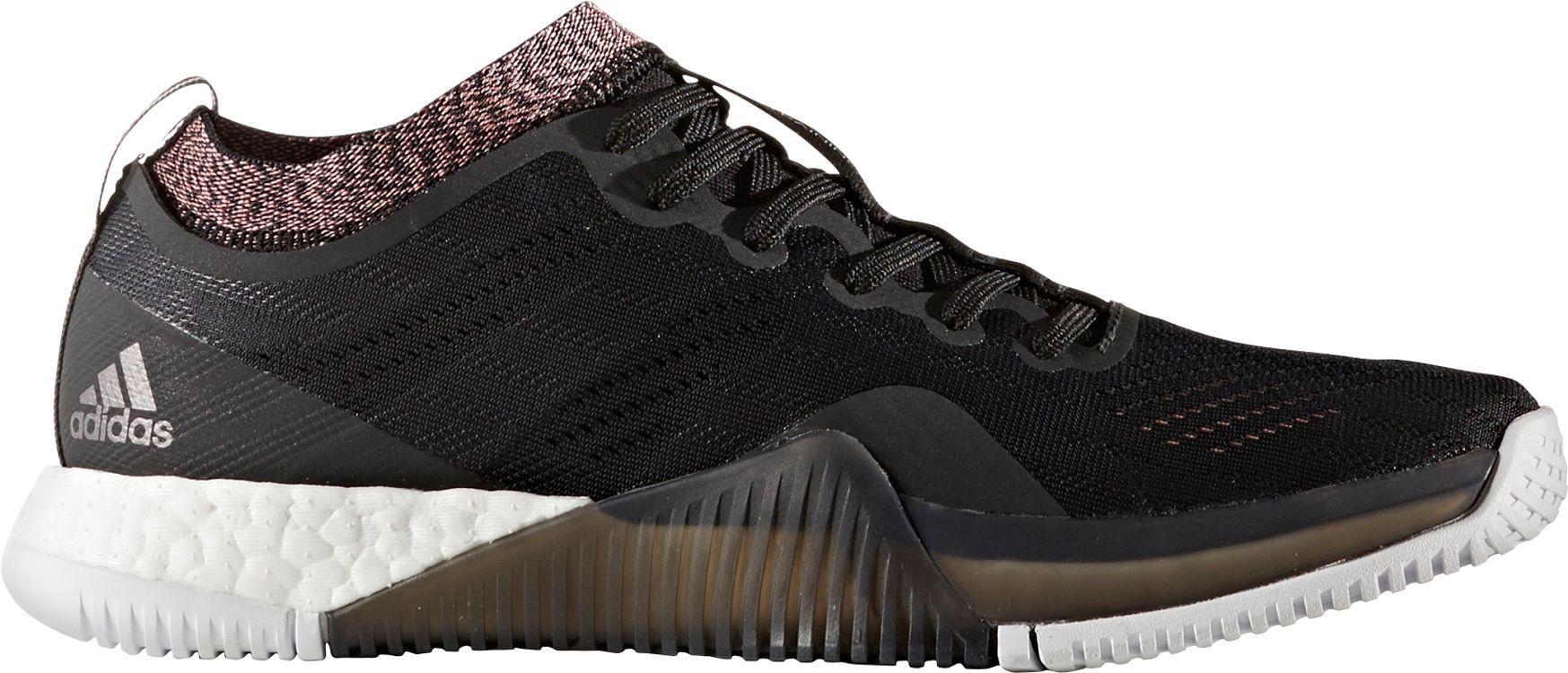 reputable site b3096 e27fa Lyst - adidas Crazytrain Elite Training Shoes in Black