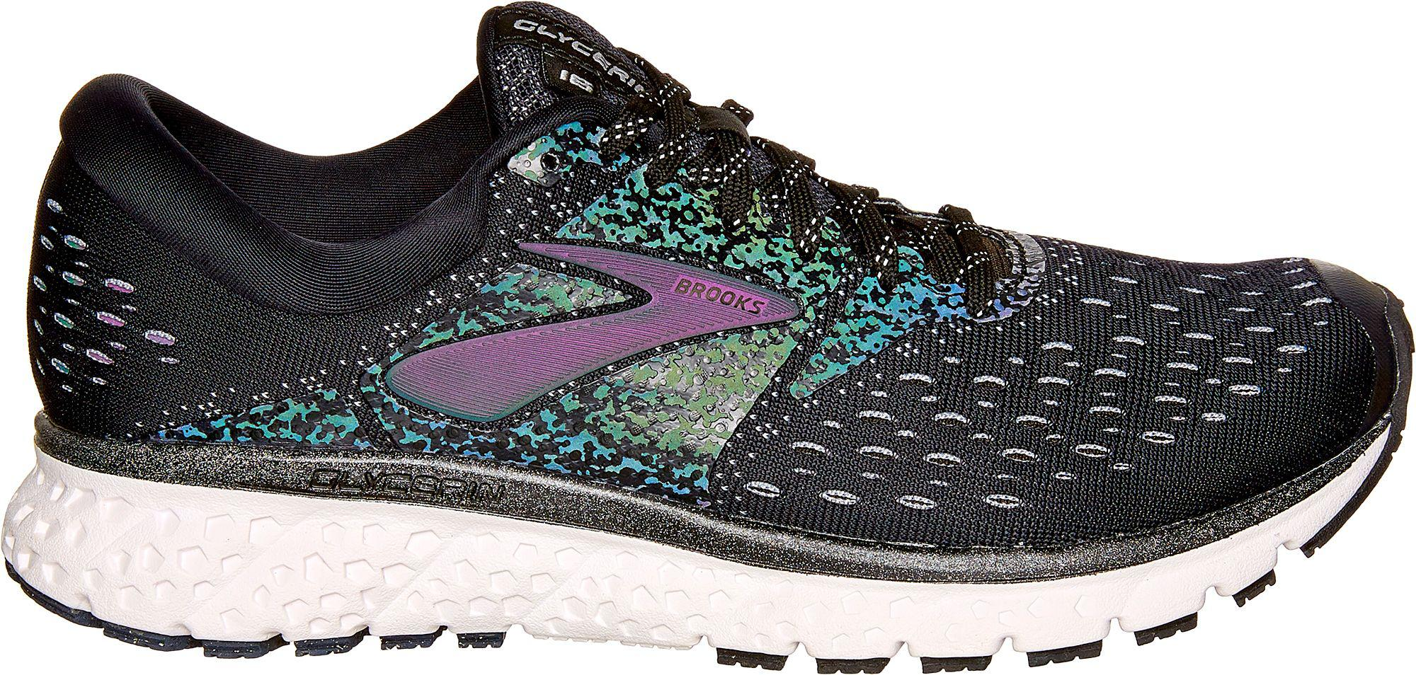 Glycerin 16 Reflective Running Shoes