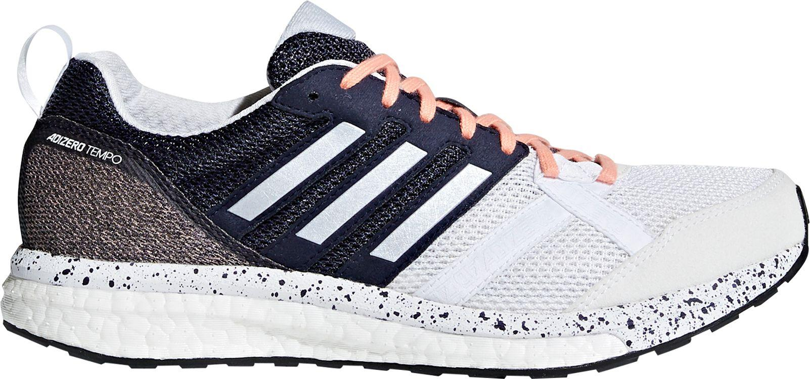 save off 9f773 6330a Lyst - adidas Adizero Tempo 8 Running Shoes in Blue