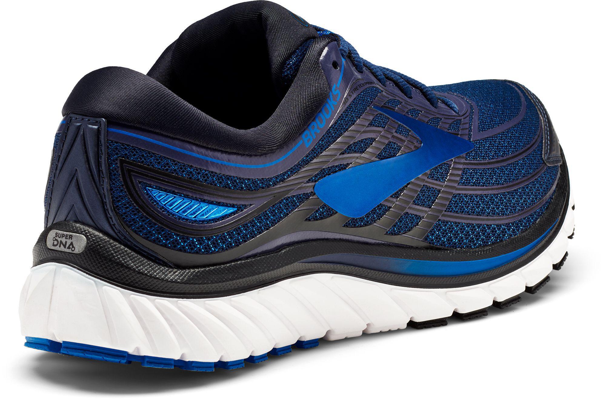 b6cf89e6148e Lyst - Brooks Glycerin 15 Running Shoes in Blue for Men