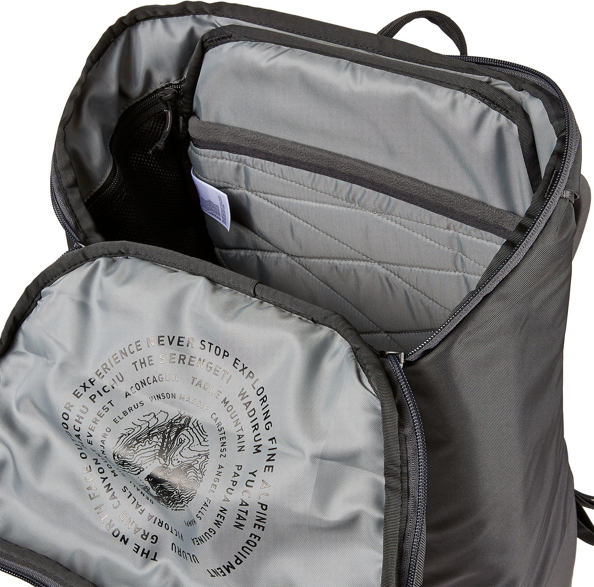 0f9fcc56b The North Face Gray Instigator 32l Backpack for men