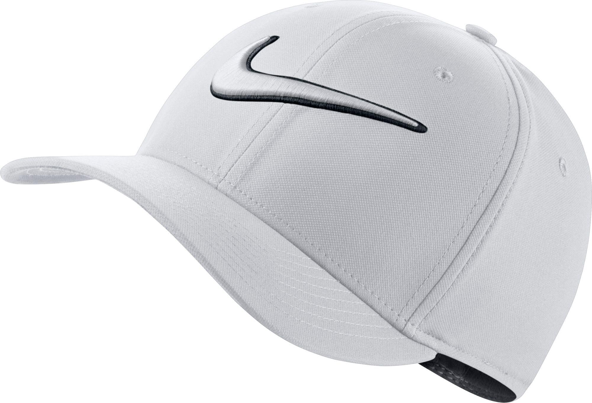 72cefbaa2cd Lyst - Nike Classic99 Swoosh Golf Hat in White for Men