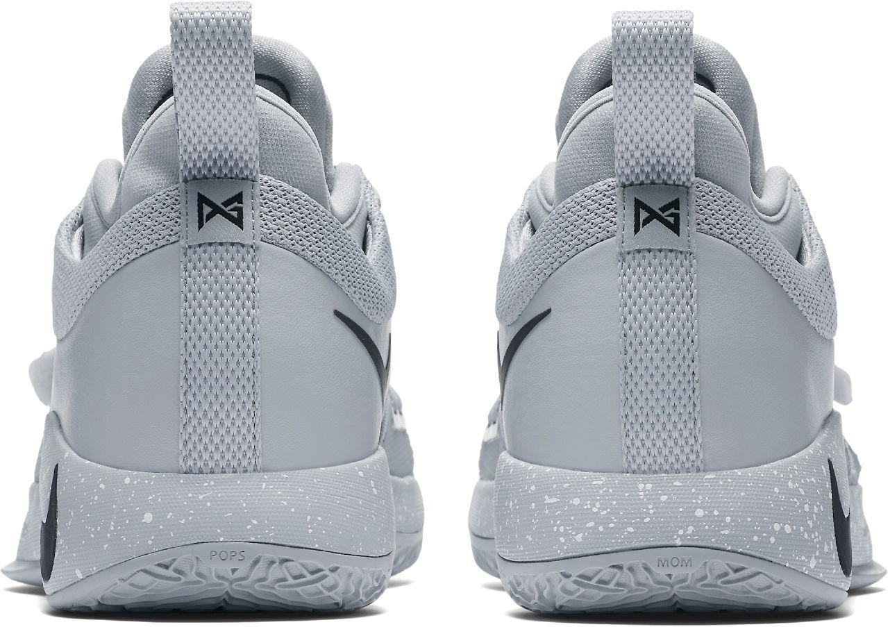 huge selection of 8f77e 27004 Men's Gray Pg 2.5 Basketball Shoes