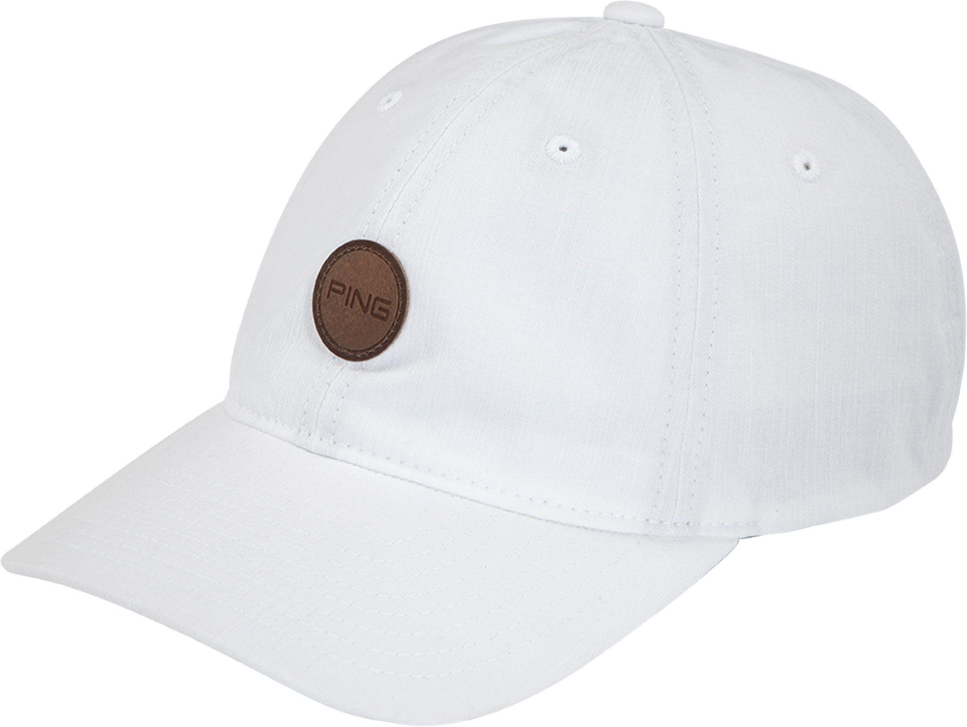 Lyst - Ping Fairway Golf Hat in White for Men 6a93ce7efba