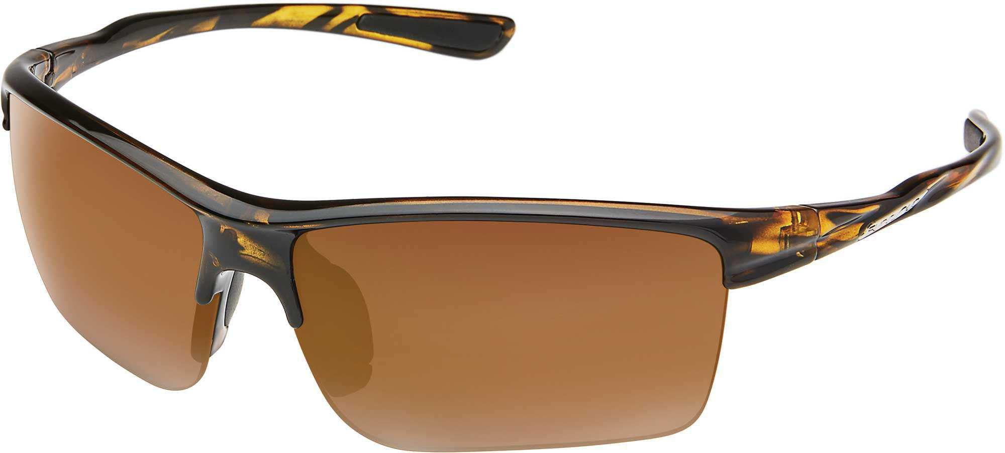 b7b9933ccc Lyst - Smith Optics Sable Polarized Sunglasses in Brown for Men