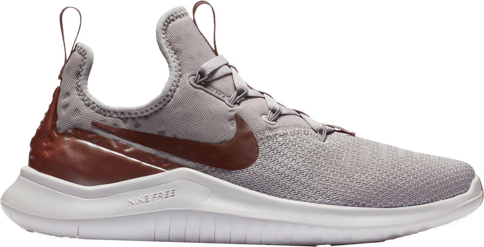 e428338044db Lyst - Nike Free Tr 8 Lm Training Shoes in Gray