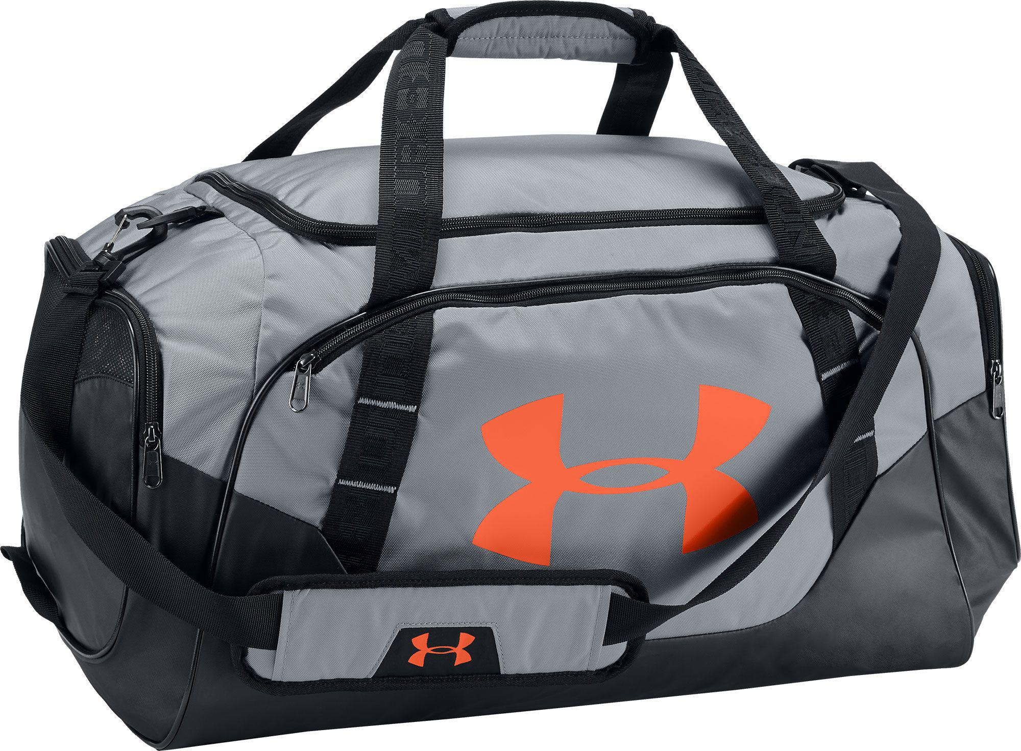 6091fbd9df Under Armour - Multicolor Undeniable 3.0 Medium Duffle Bag for Men - Lyst