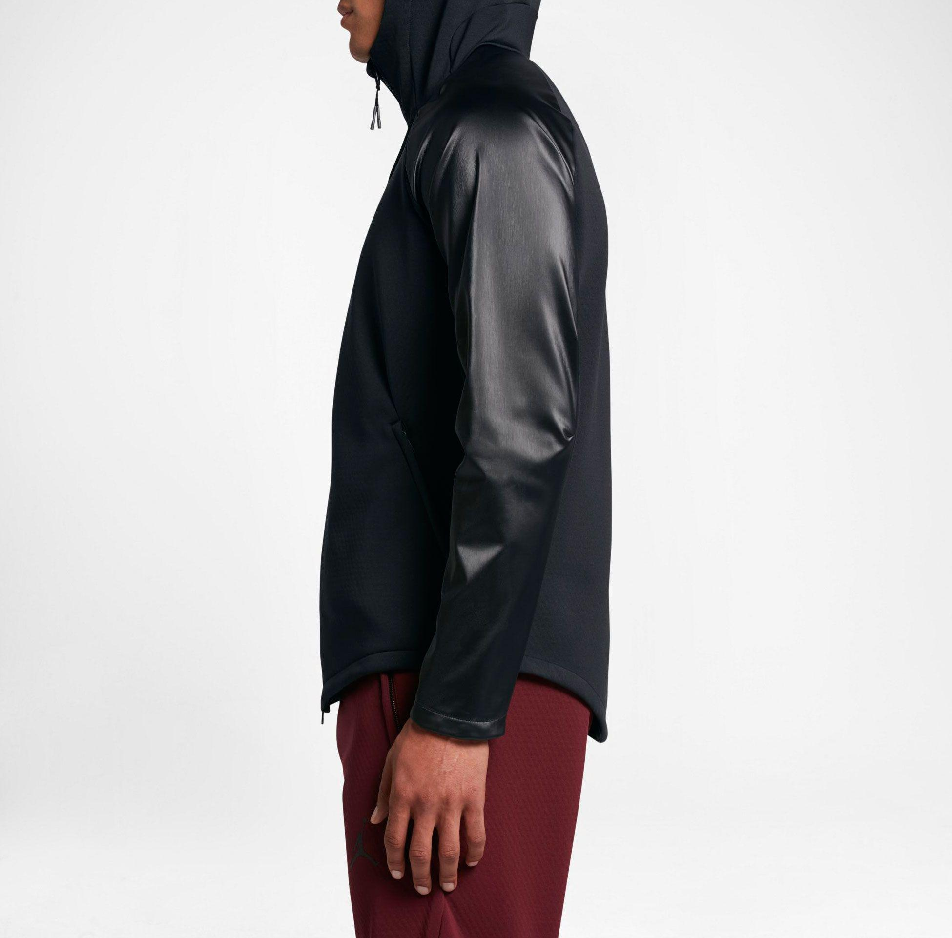 02d4a6e184 Nike Nike 360 Therma Shield Max Full-zip Hoodie in Black for Men - Lyst
