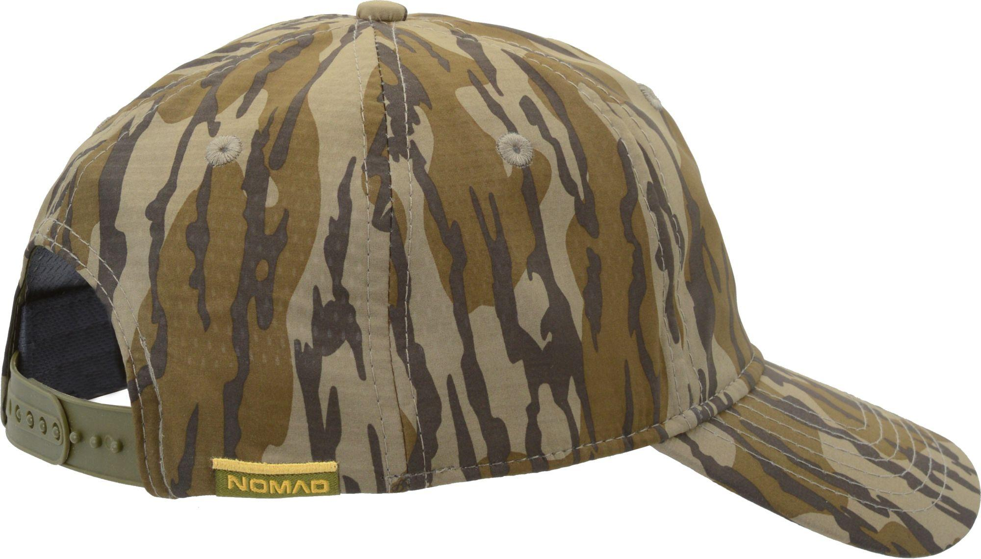 d6a0429dc Lyst - Nomad Camo Low Country Hat in Green for Men