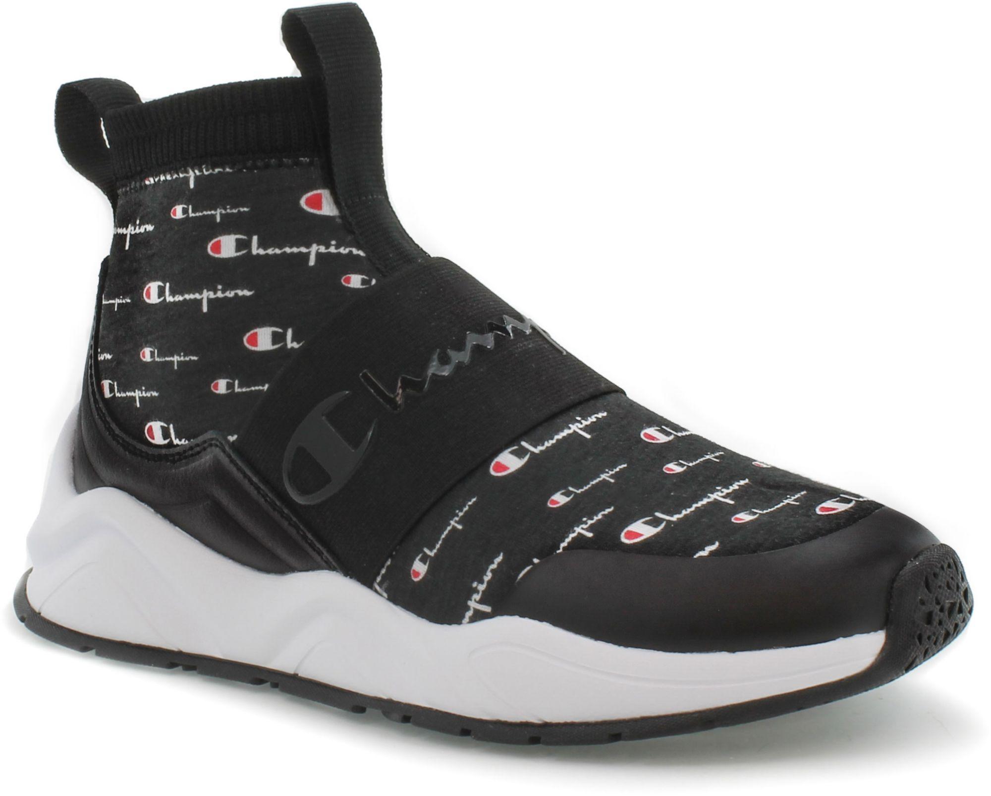Rally Print Shoes