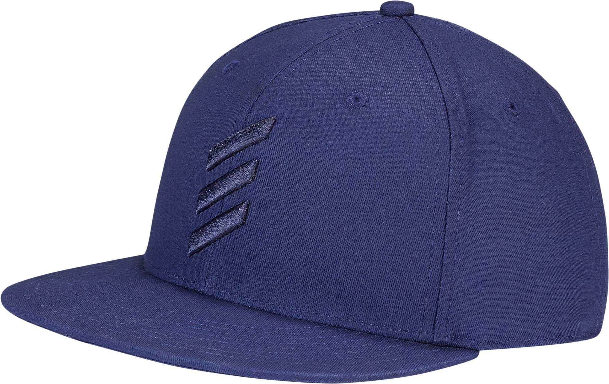 a6659d963fff4 Lyst - adidas Adicross Flat Brim Golf Hat in Blue for Men