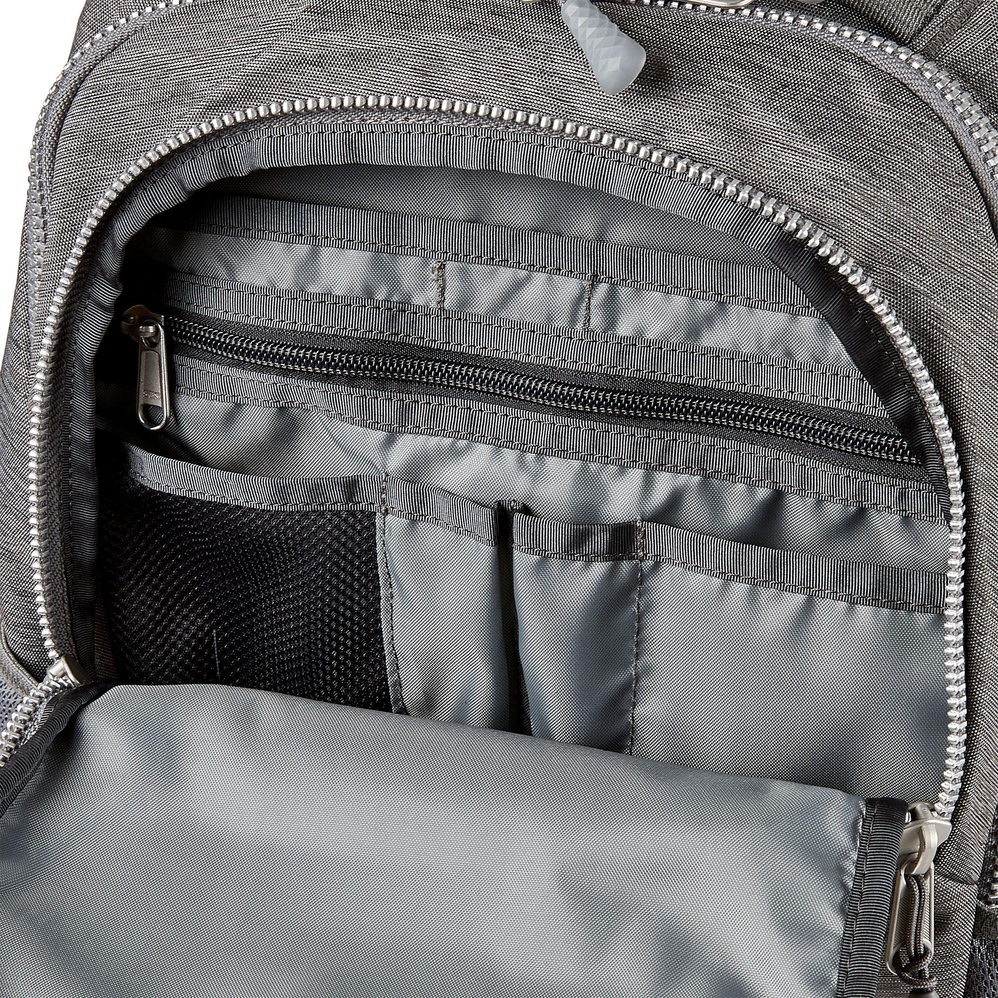 10614ba99 Women's Gray Jester Luxe Backpack