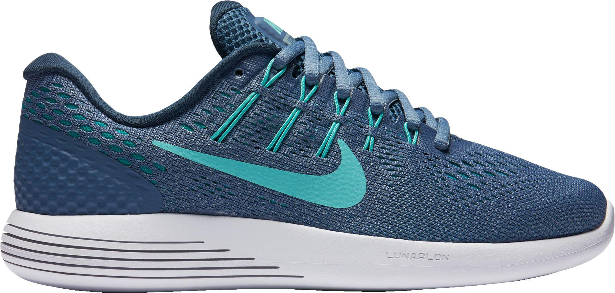 Lyst - Nike Lunarglide 8 Running Shoes in Blue 00f9d0a1a4