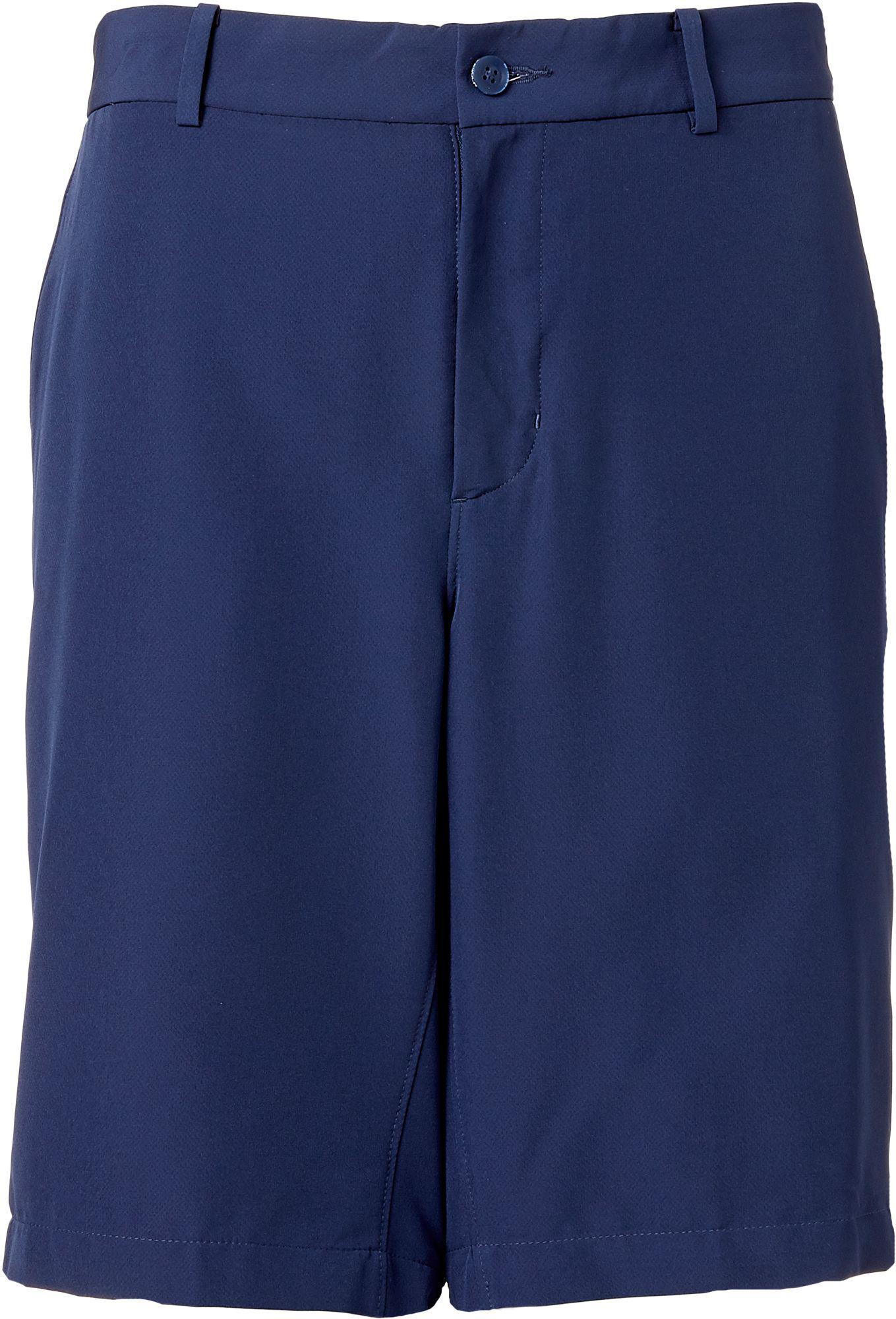 6510455eeafd Lyst - Nike Hybrid Woven Golf Shorts in Blue for Men