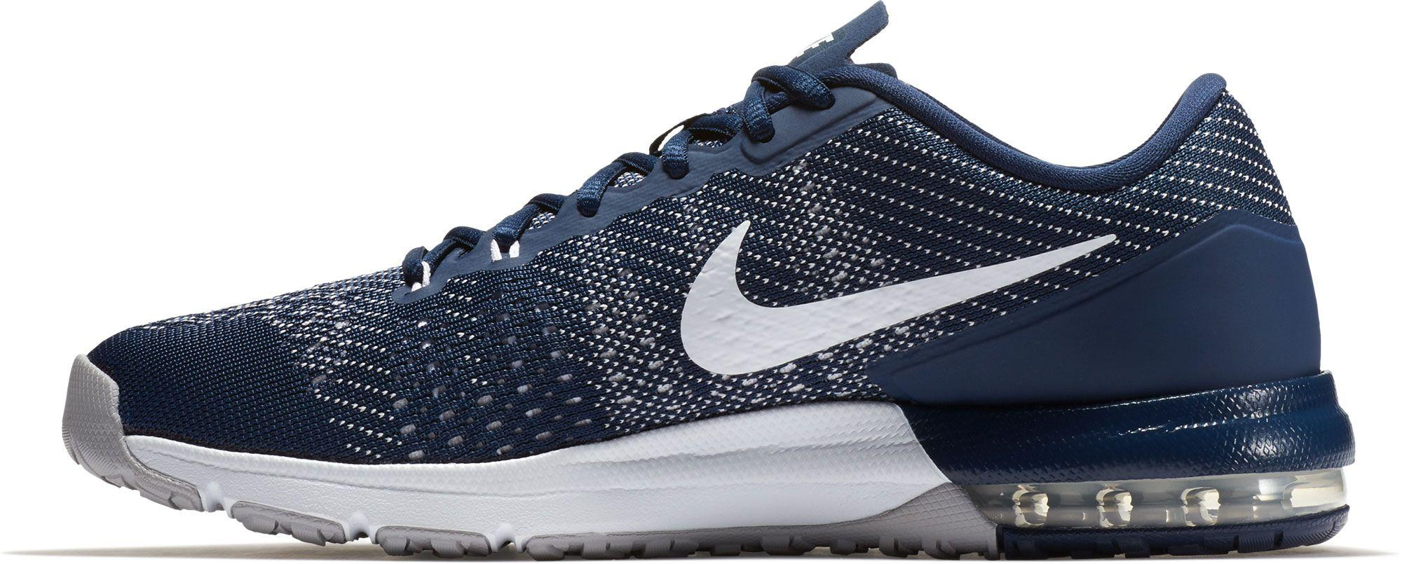 size 40 81046 c9f9e Nike - Blue Air Max Typha Training Shoes for Men - Lyst