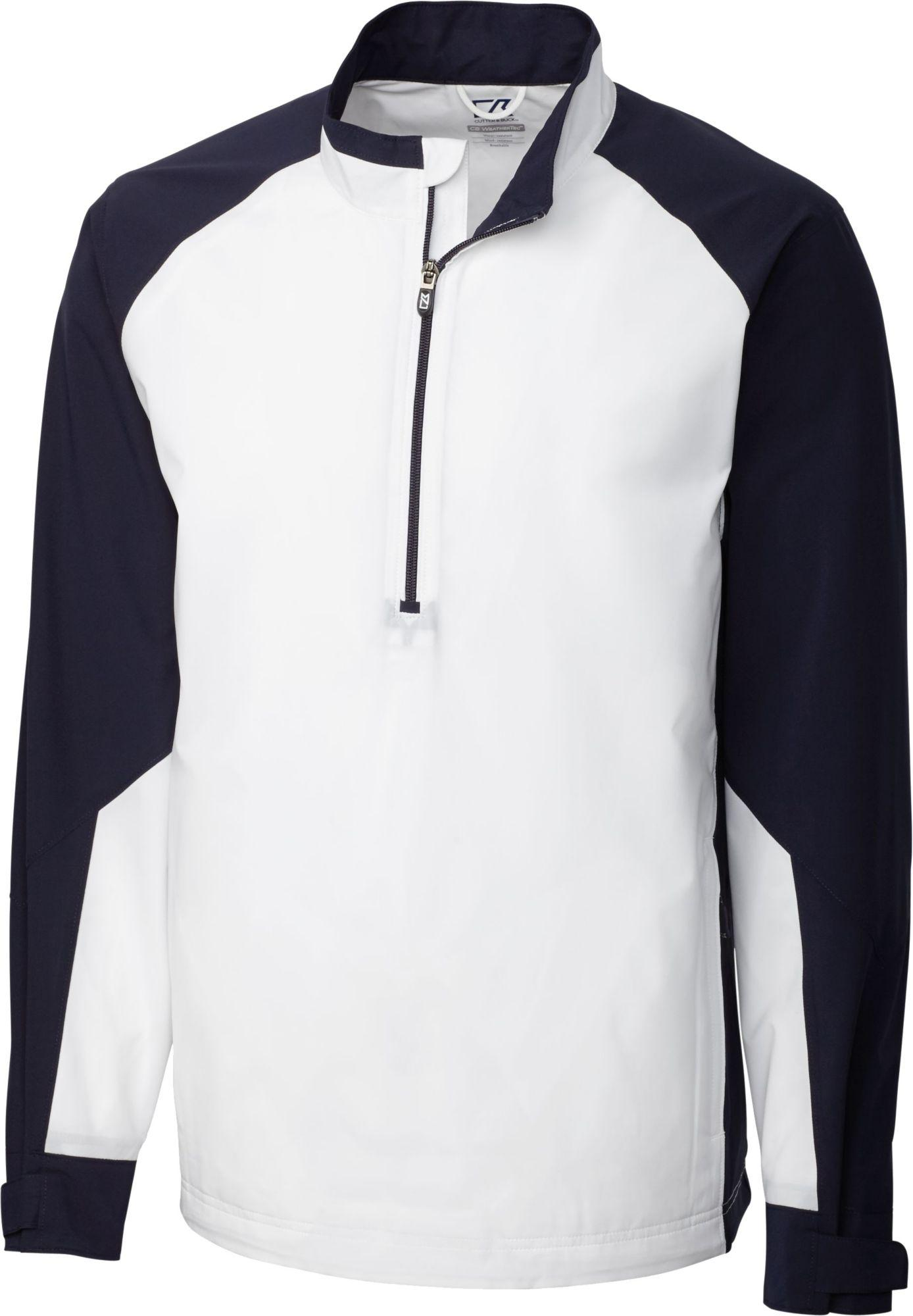 Lyst Cutter Buck Cb Weathertec Summit Quarter Zip Long Sleeve