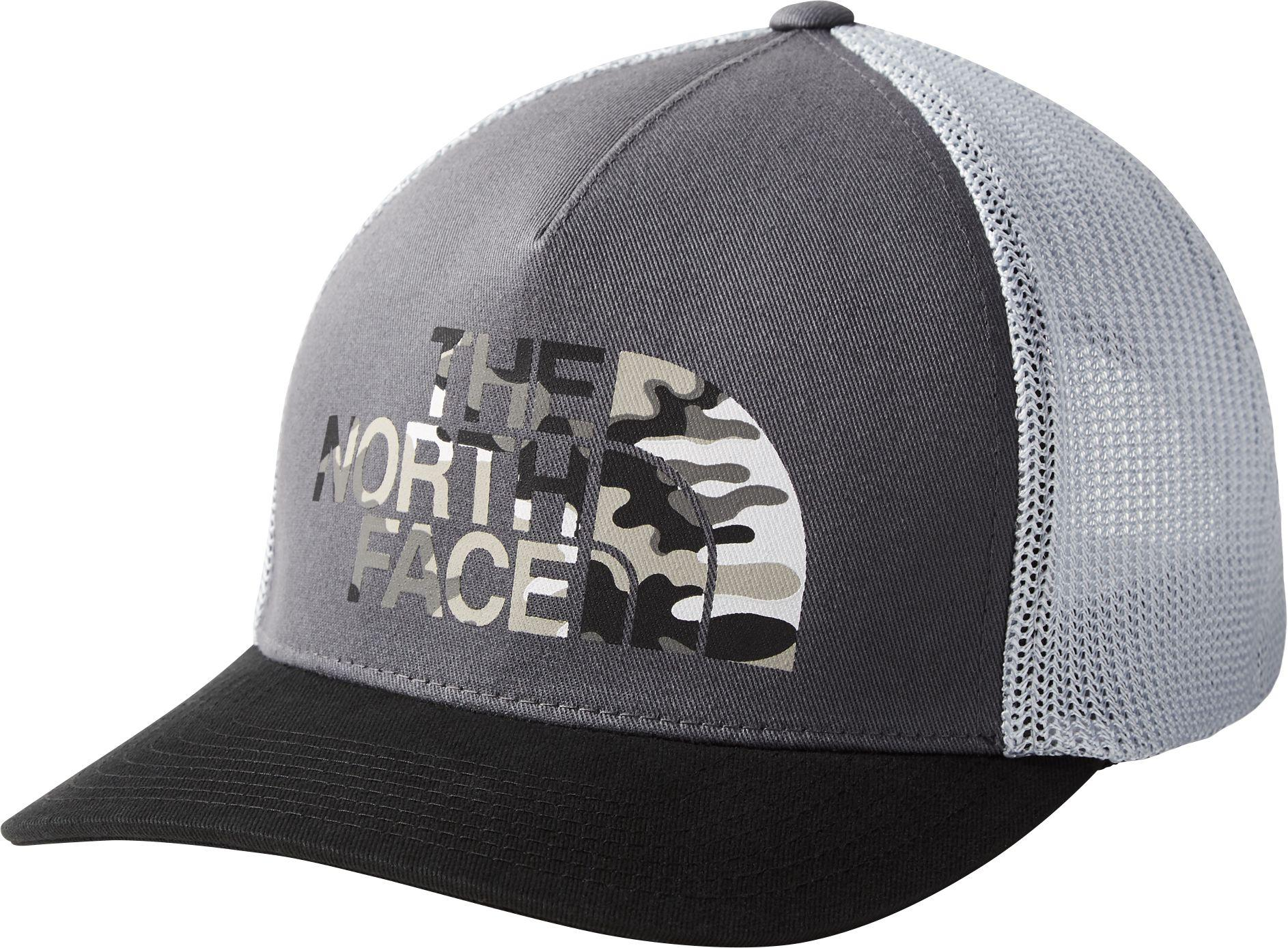018558283066d Lyst - The North Face Keep It Structured Trucker Hat in Black for Men