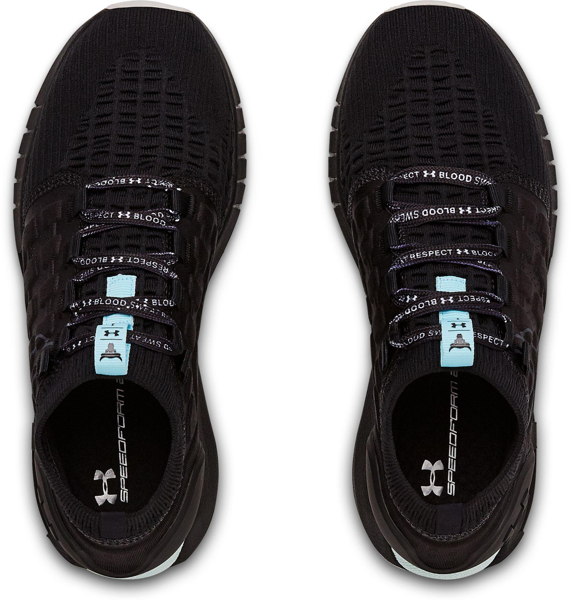 Hovr Phantom Project Rock Running Shoes