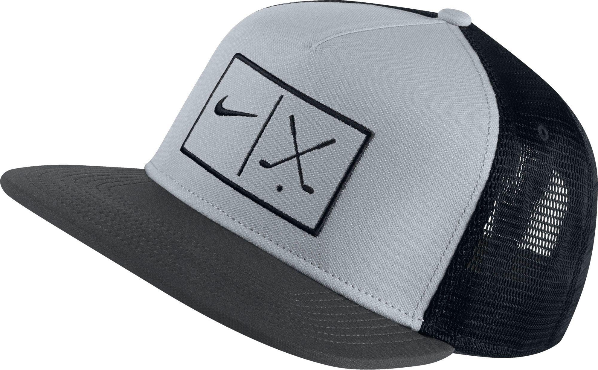 addfadecaaf Lyst - Nike True Novelty Golf Hat for Men
