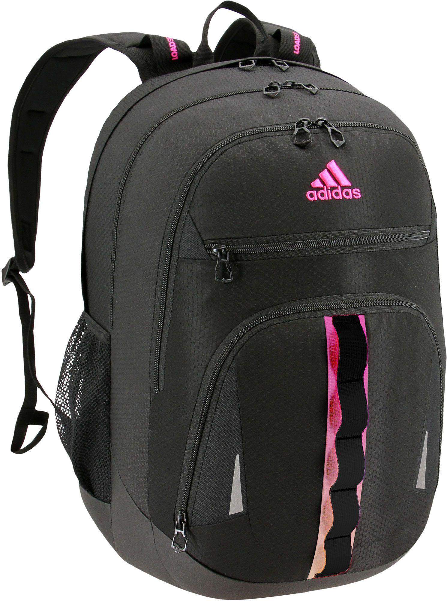 Lyst - adidas Prime Iv Backpack in Black 7ccf335a7ef13