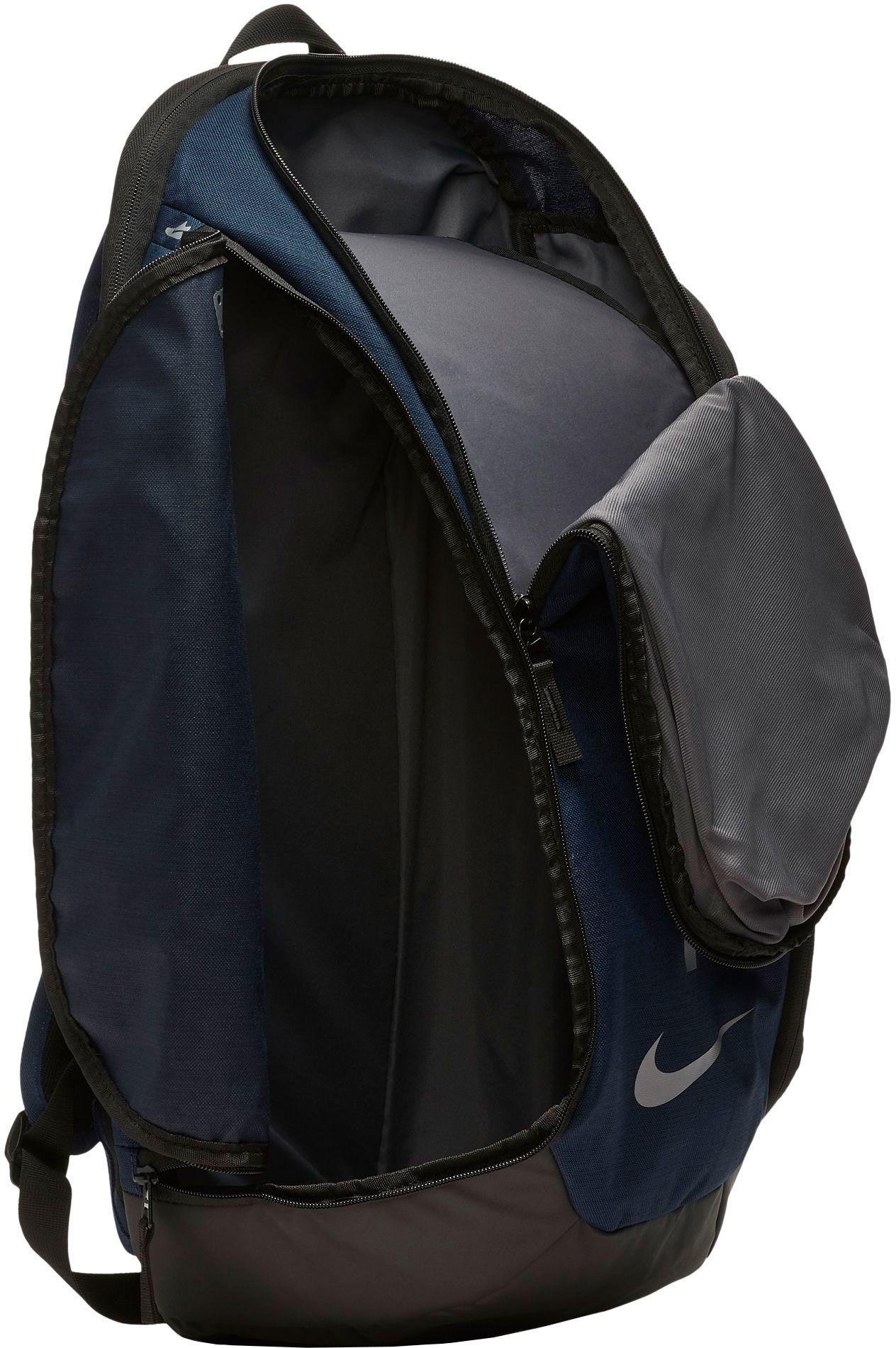 7ff91bd27d Lyst - Nike Hoops Elite Pro Basketball Backpack in Blue for Men