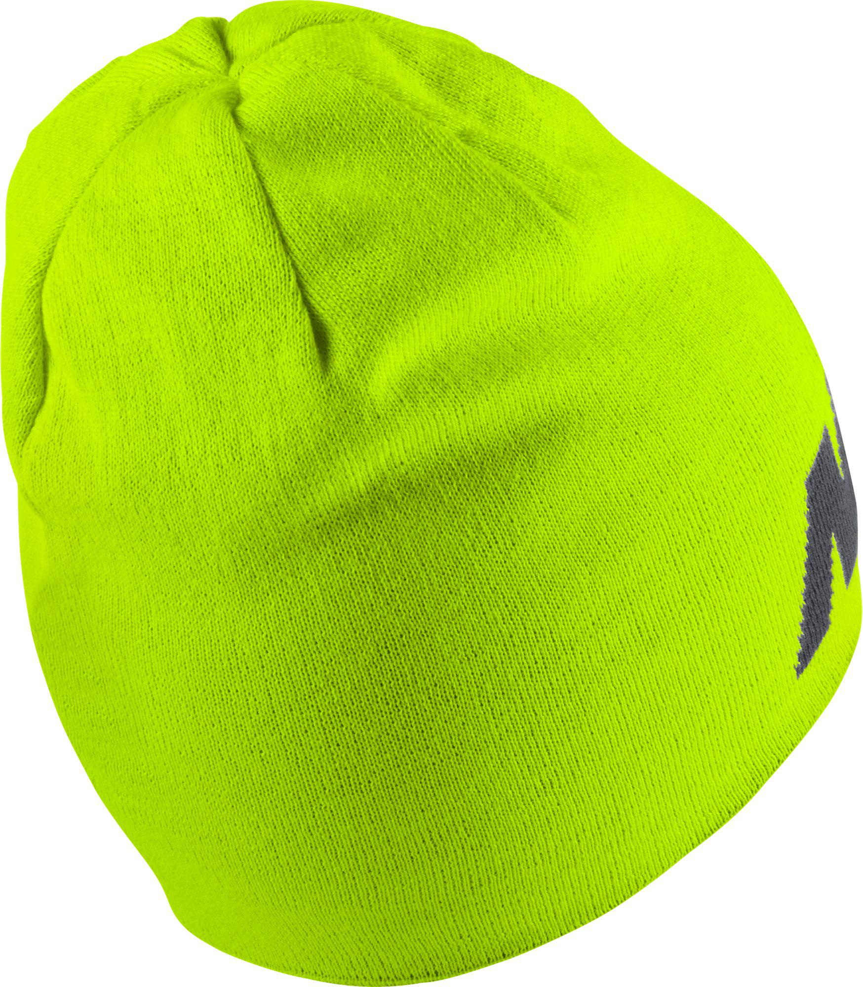 a792f1d07d1 Lyst - Nike Reversible Knit Golf Beanie for Men