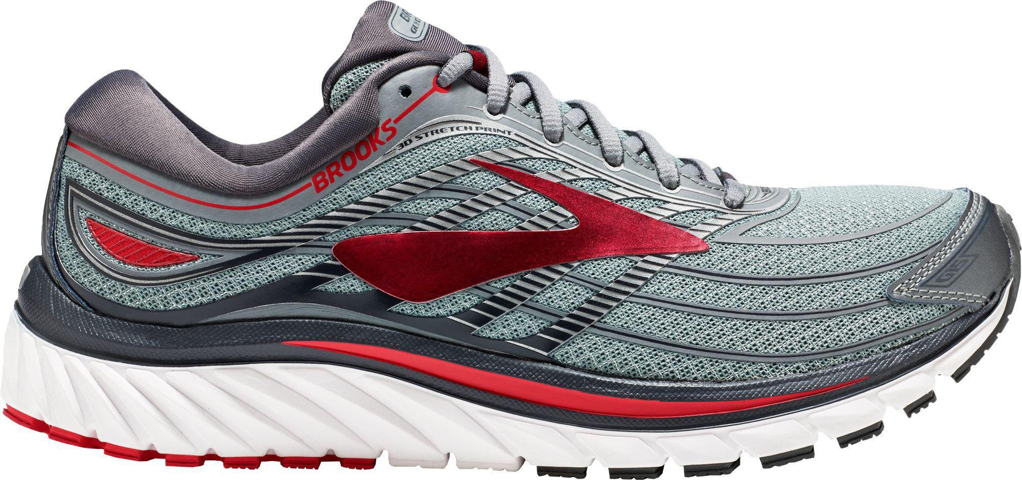 Brooks Rubber Glycerin 15 Running Shoes