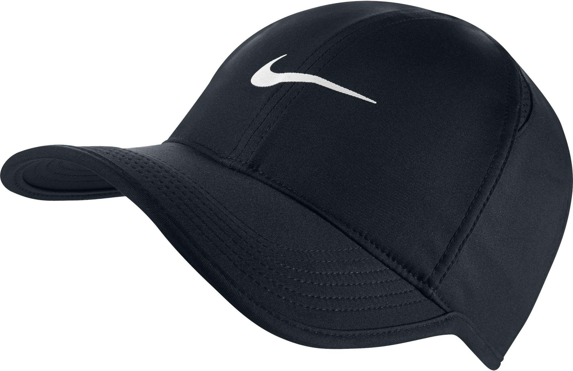 36f76b6e Lyst - Nike Feather Light Adjustable Hat in Black for Men