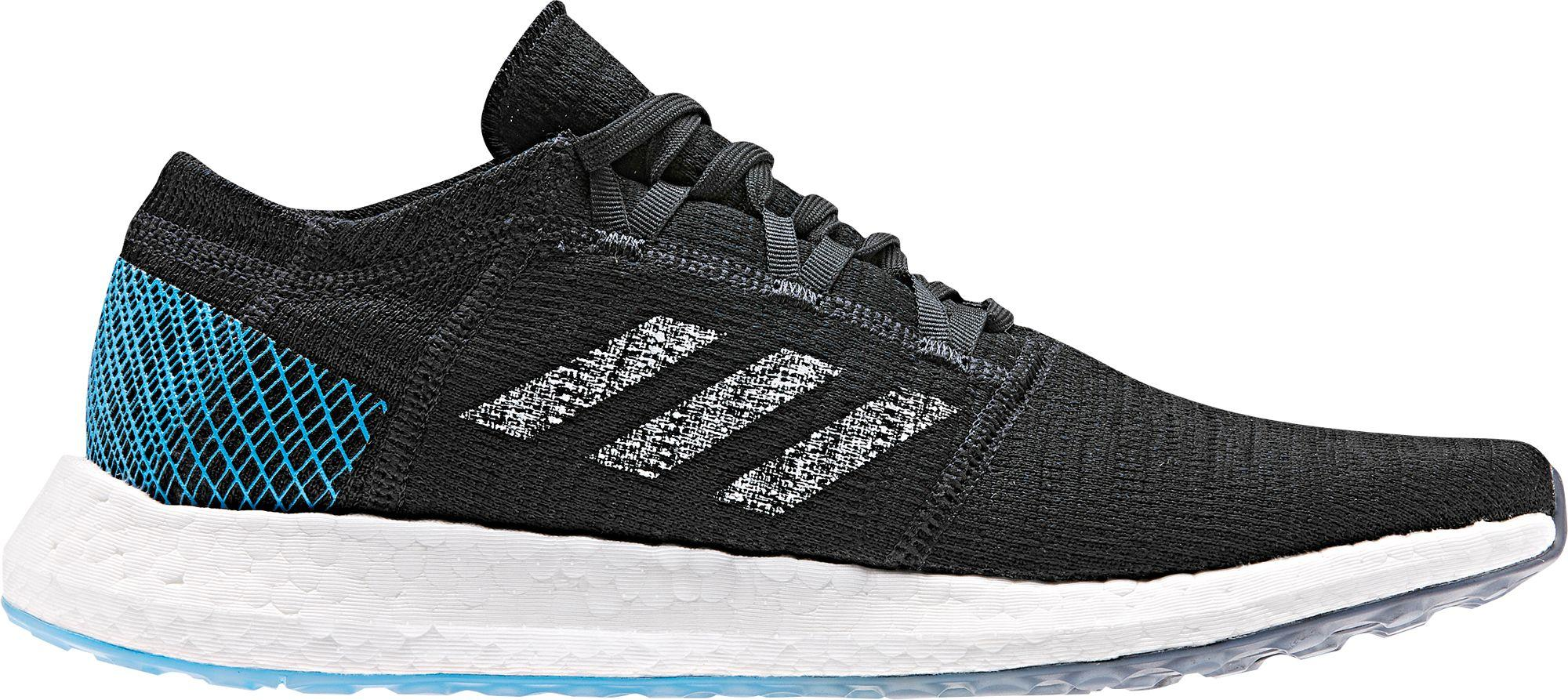 777479ffc Lyst - adidas Pureboost Go Running Shoes in Blue for Men