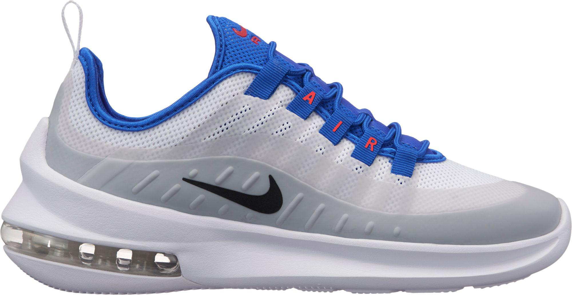 best loved 3de60 8727c Nike - Blue Air Max Axis Shoes - Lyst