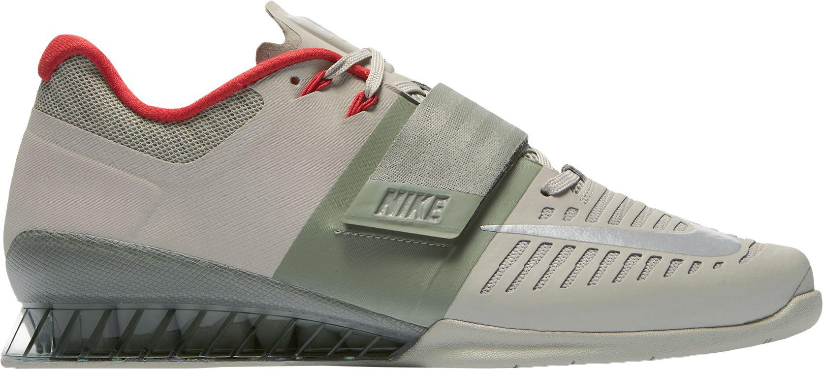 Nike Romaleos 3 Weightlifting Shoe for