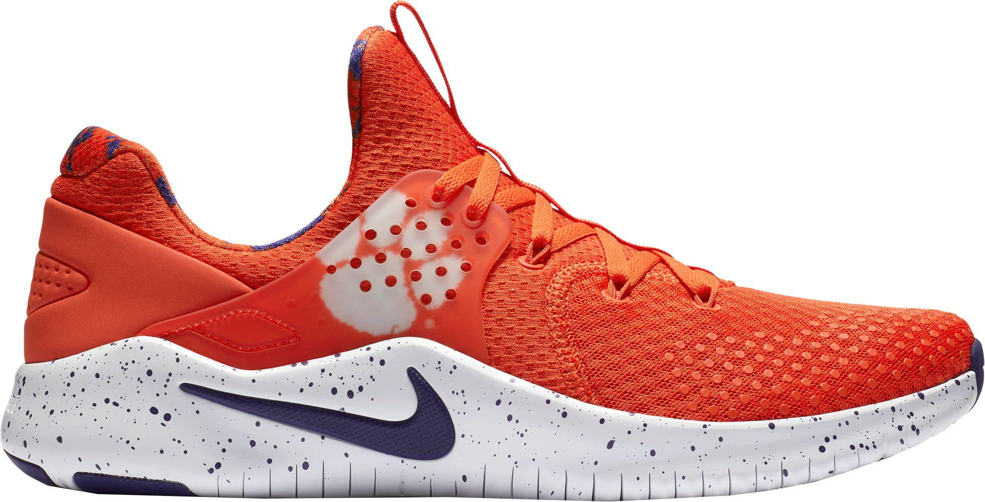 Lyst for Nike Tr - Shoes Free Rubber Men 8 Clemson Training