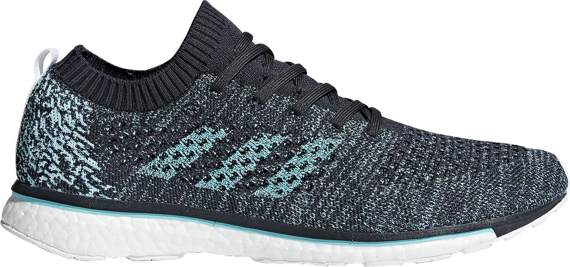 los angeles 33d73 58ee3 Adidas - Multicolor Adizero Prime Parley Running Shoes for Men - Lyst