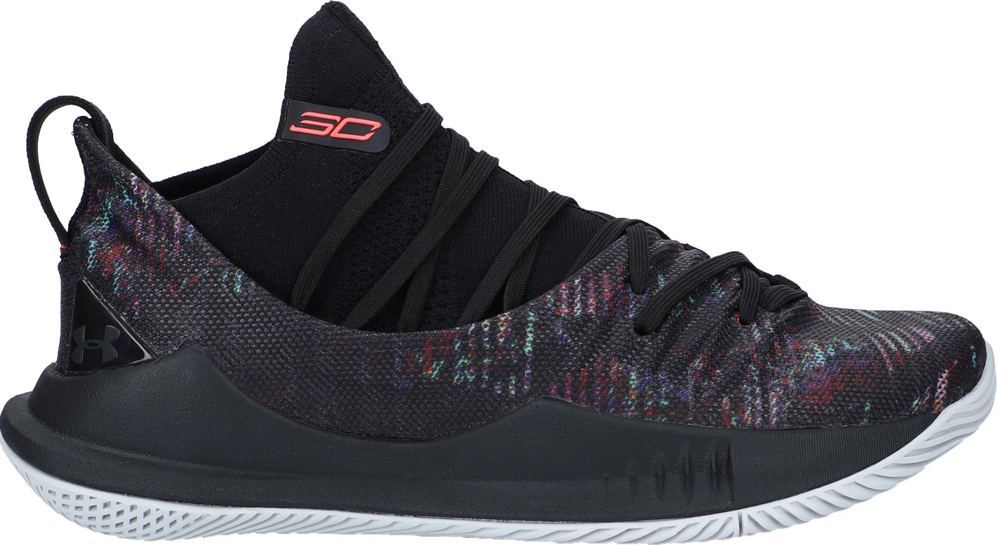 Under Armour Stephen Curry Curry 5 in