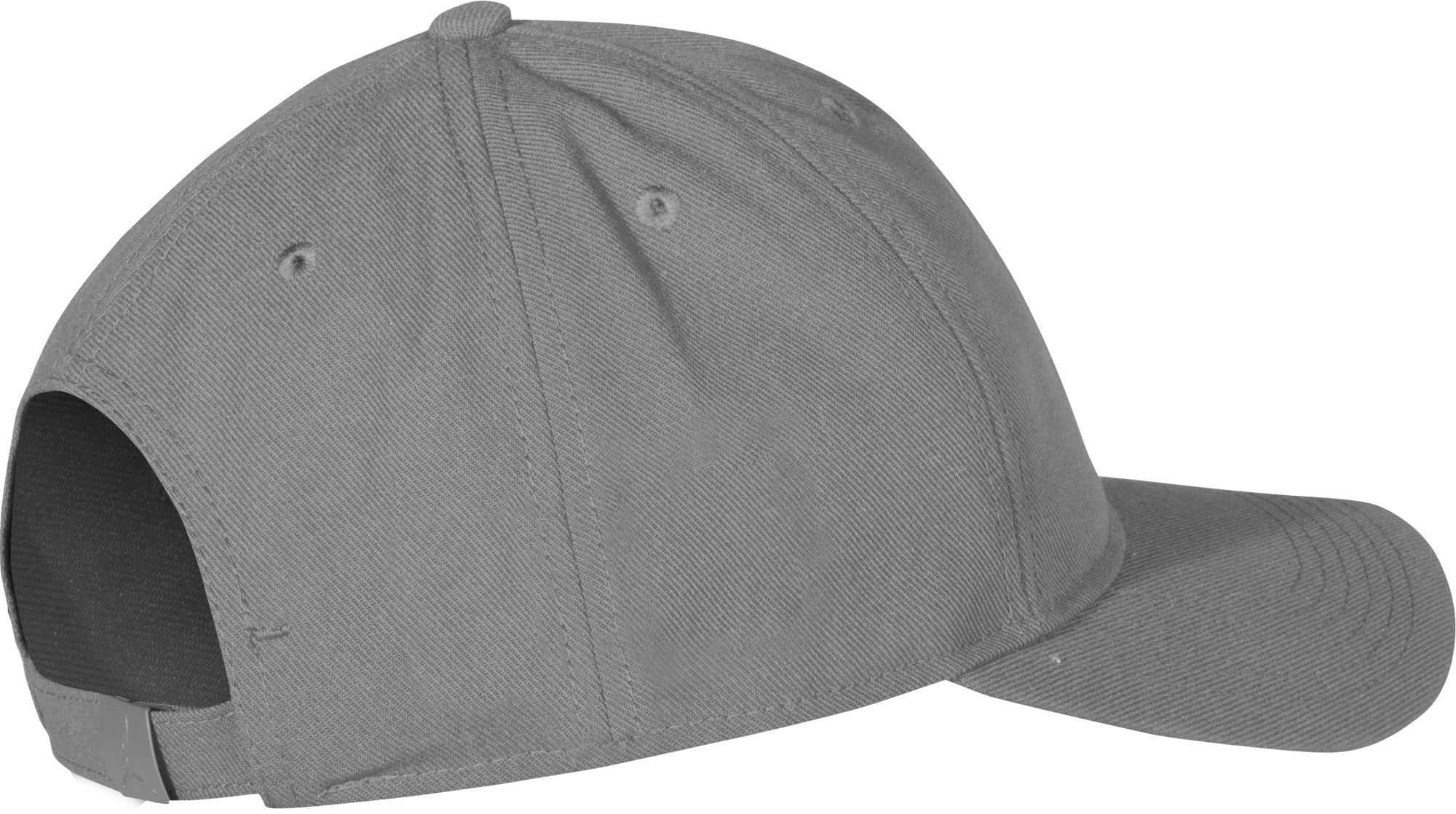 Lyst - Nike Jordan Boys  Jumpman Floppy Snapback Hat in Gray for Men a3277811cdd3
