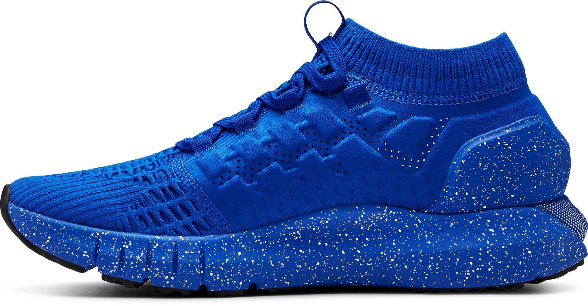 huge discount 67a1d fc5e4 Men's Blue Hovr Phantom Confetti Running Shoes