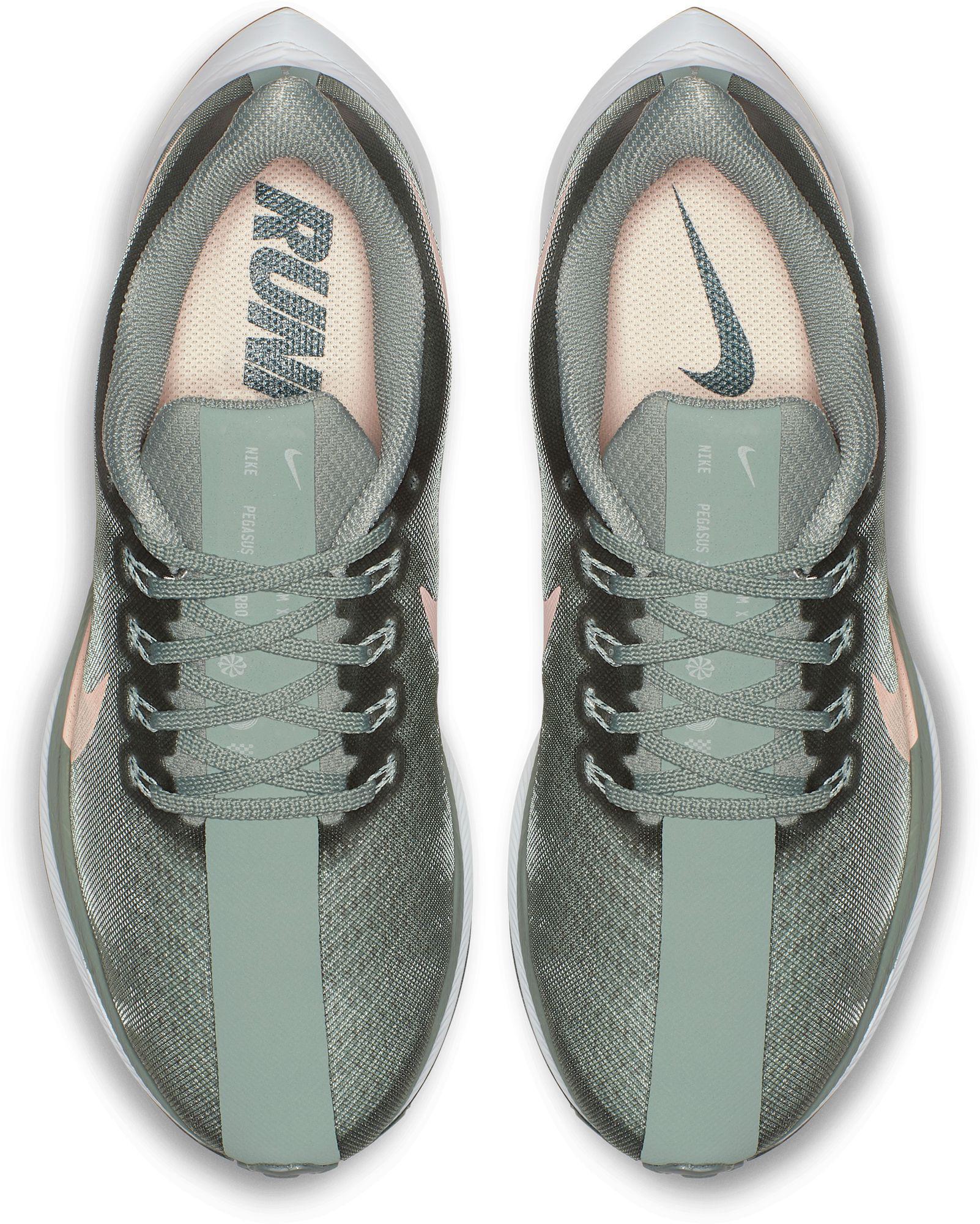 Nike Zoom Pegasus 35 Turbo in 2019 | Nike shoes, Sneakers