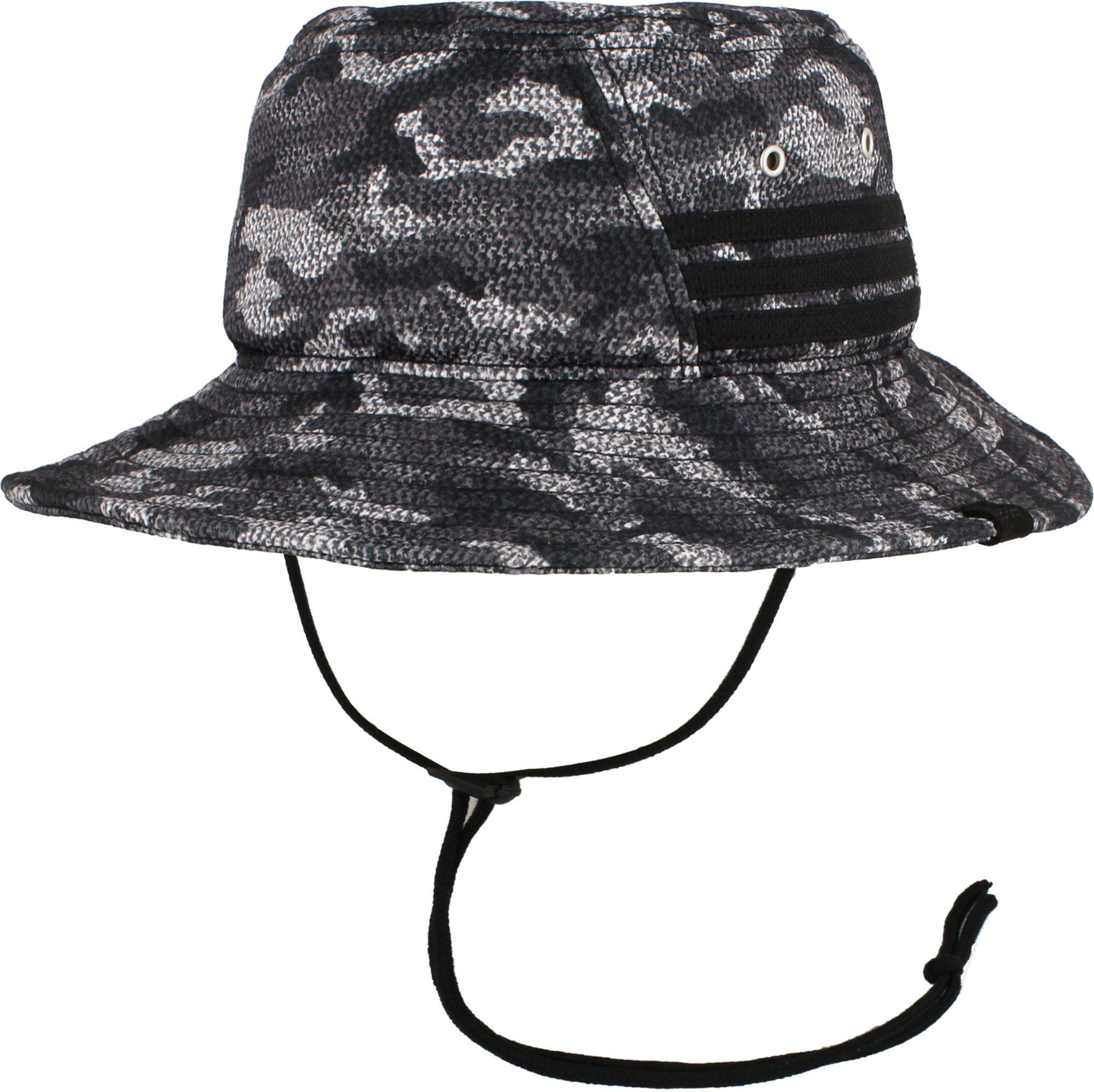 aefe625ecb5 Lyst - adidas Victory Bucket Hat in Gray for Men