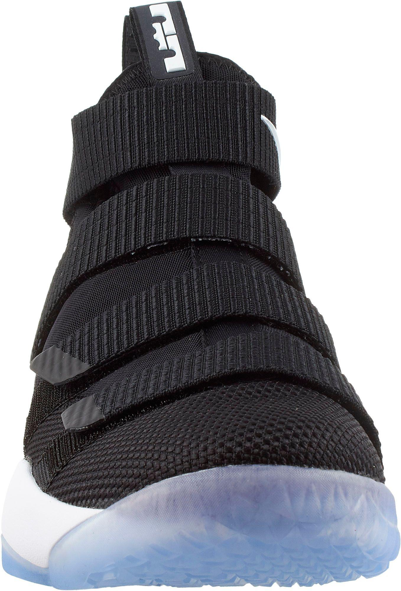 2f0ec940120 Lyst - Nike Zoom Lebron Soldier Xi Basketball Shoes in Black for Men