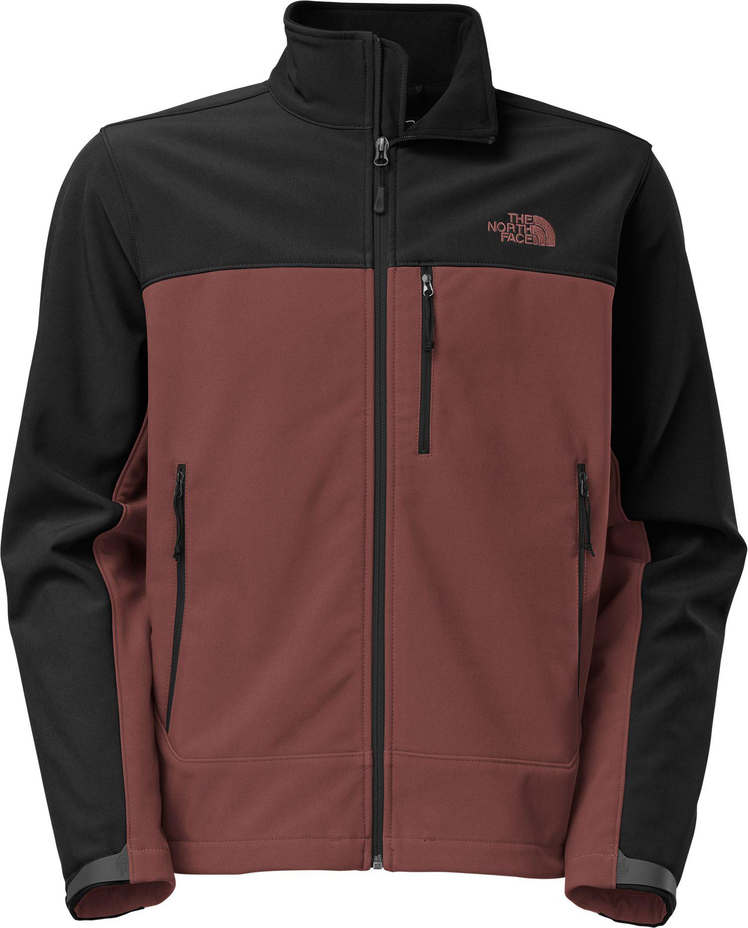 01234968461 The North Face - Multicolor Apex Bionic Soft Shell Jacket for Men - Lyst