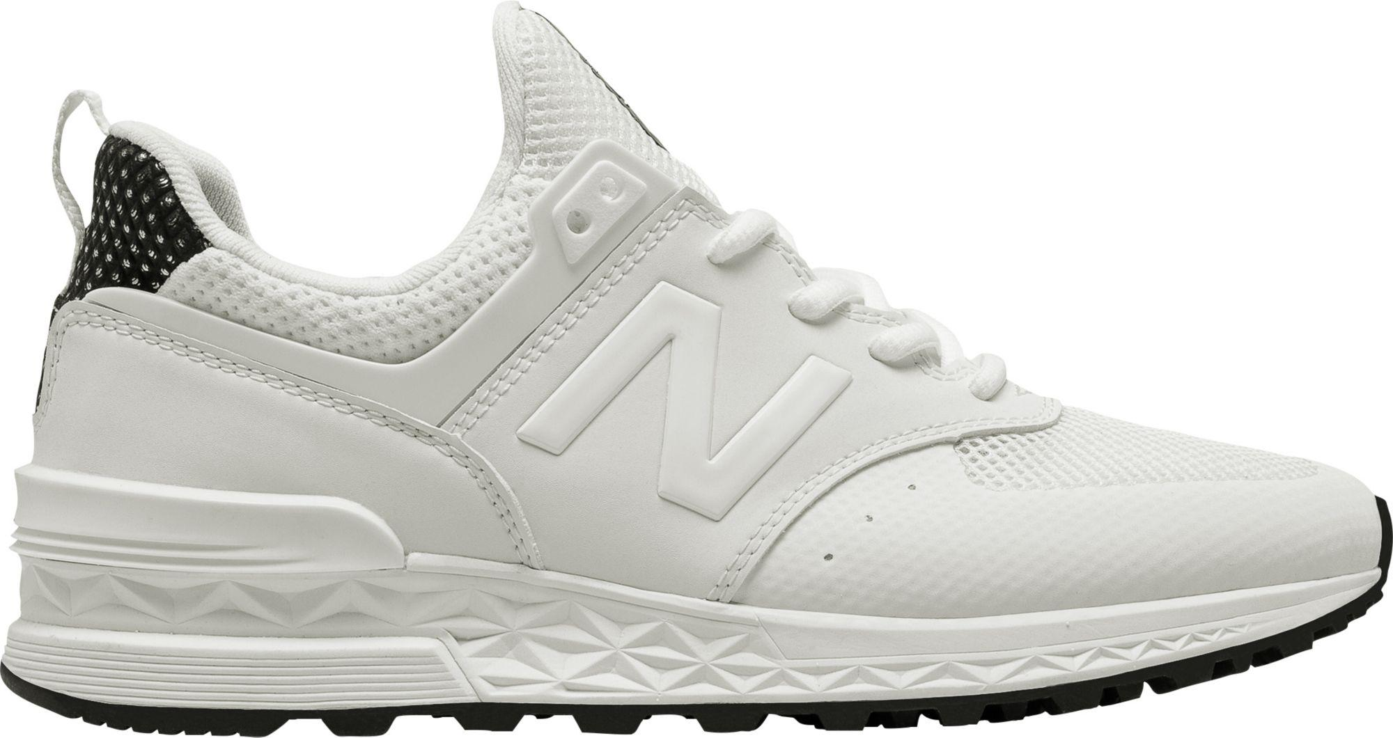 beabfd4c5a Lyst - New Balance 574 Sport Shoes in White for Men